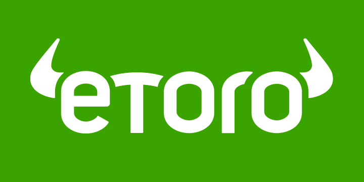eToro - buy crypto currencies with award winning trading platform