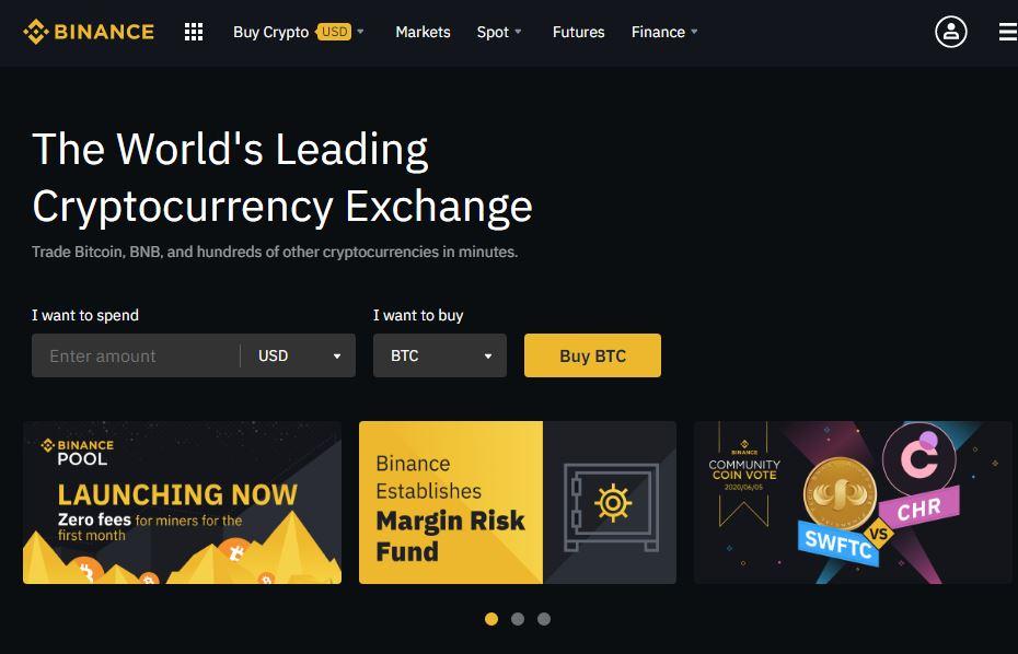 Binance reluat de intrare și de ieșire Bitcoin Diamond